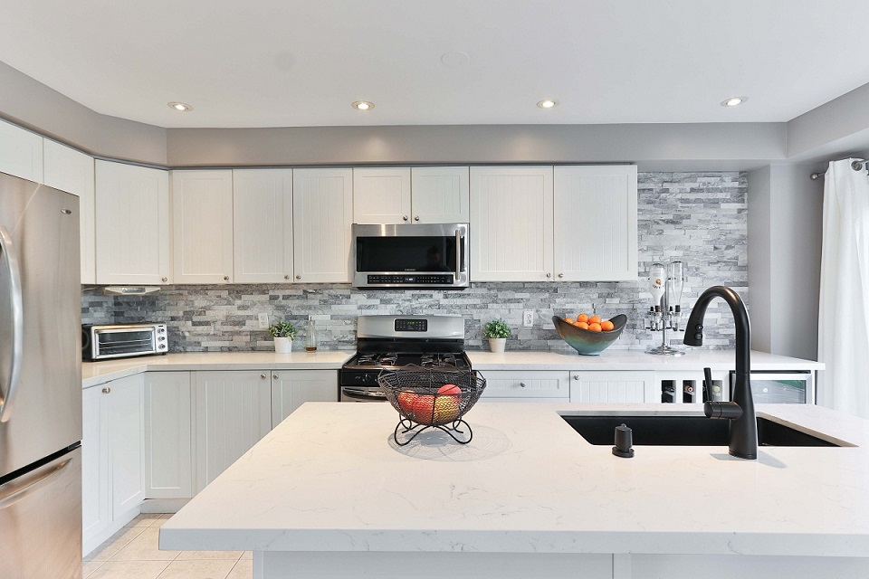 The Kitchen Counter Top Material That Is Not Your Ordinary Type In